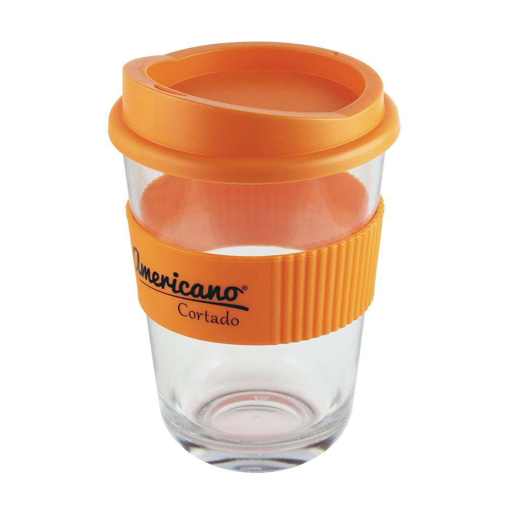 ImPrinted Americano Cortado Travel Mug