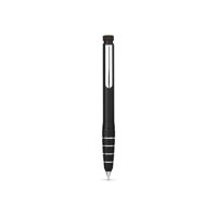 Jura alu ballpoint pen and highlighter