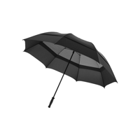 32'' York double layer storm umbrella