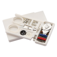 Sewing Kit - White/White