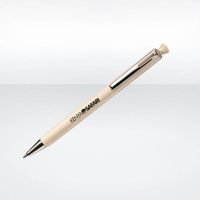 Alsek Sustainable Wood Pen