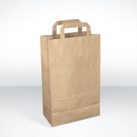Paper Carrier Bag Medium