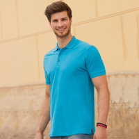 Fruit of the Loom Mens Premium Polo