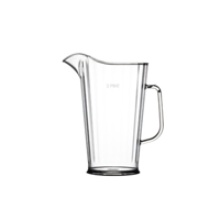 2 Pint Pitcher Unbreakable Polycarbonate