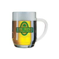 Haworth Pint Tankard 20Oz