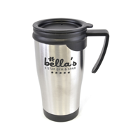 Dali 450Ml Stainless Steel Travel Mug