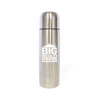 Glen 500Ml Stainless Steel Vacuum Flask