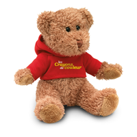 Teddy Bear Plus With T-Shirt