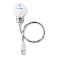 Usb Light (Bulb Shape)