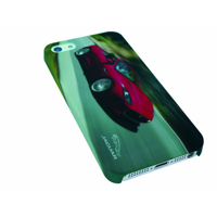 Hard Plastic iPhone Case