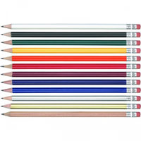 Standard WE Pencil Range