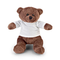 Polyester Plush Toy In TShirt