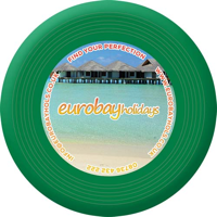 Recycled Frisbee Small