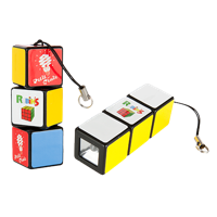 Rubik's LED Flashlight (Small)