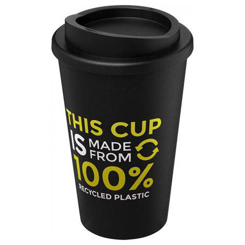 Recycled Americano 350ml Travel Mug