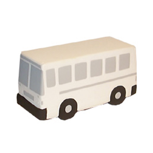 Bus City Stress Toy