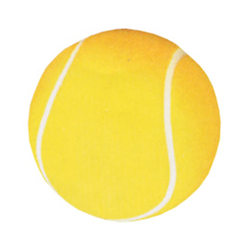Tennis Ball Stress Toy