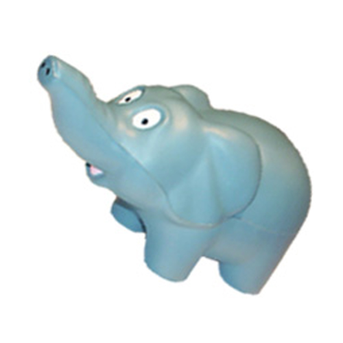 Elephant Stress Toy