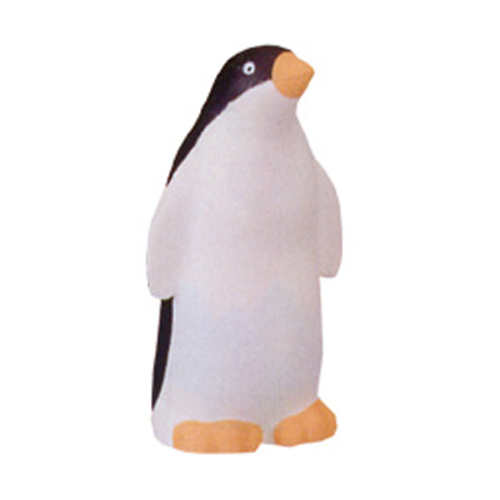 Penguin Standing Stress Toy