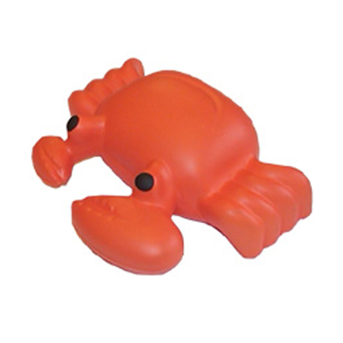 Crab Stress Toy