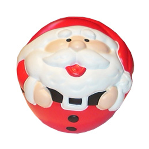 Santa Claus 2 Stress Toy