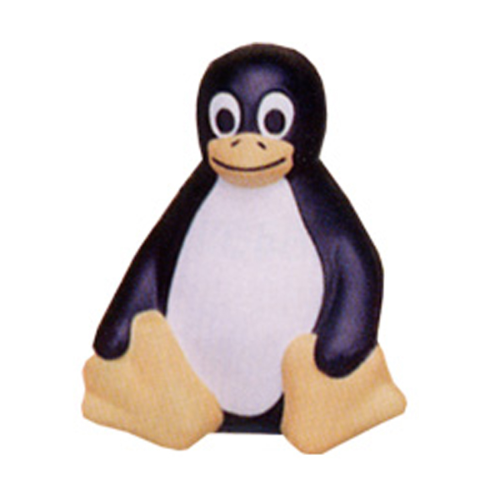 Penguin Happy Stress Toy