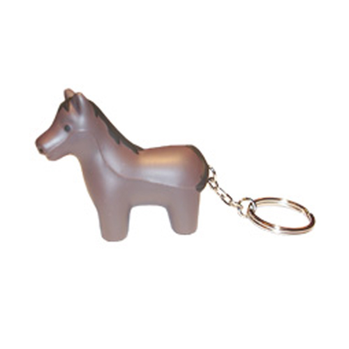 Horse Kc Stress Toy