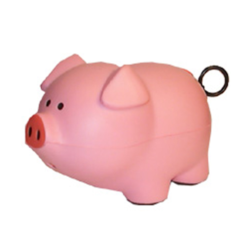 Pig Vibrating Stress Toy