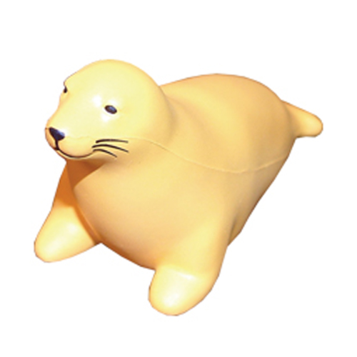 Fulseal Stress Toy