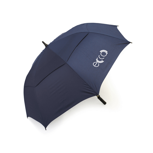 Double Canopy Automatic Golf Umbrella