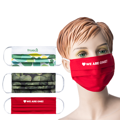Branded Face Coverings
