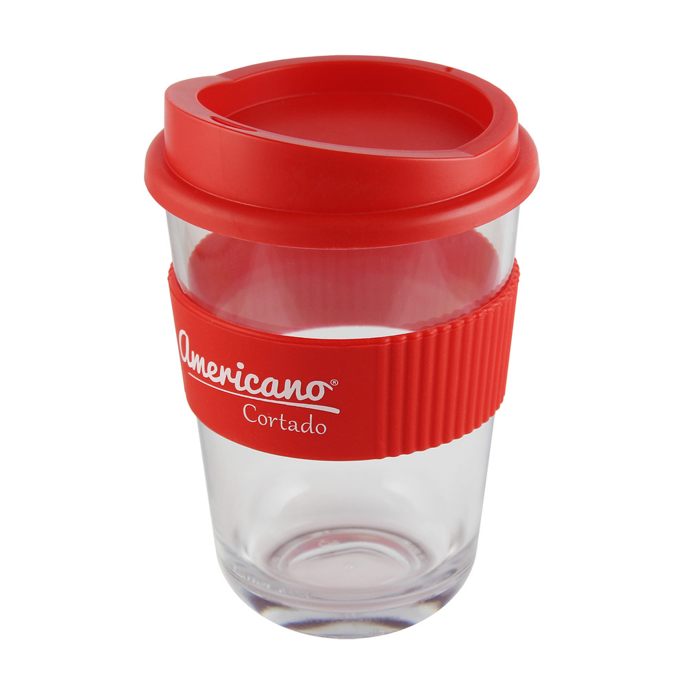 Gift Americano Cortado Travel Mug