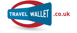 Travel Wallet Logo